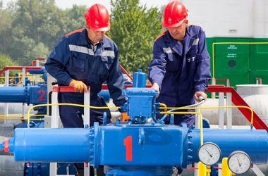 """""""Газпром"""" попросил увеличить транзит газа через Украину"""