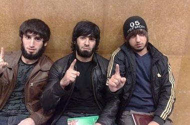 Чеченцы устроили стрельбу на свадьбе во Франции