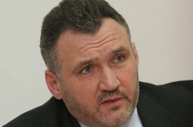 Экс-зам. генпрокурора Пшонки Ренат Кузьмин находится за пределами Украины - ГПУ