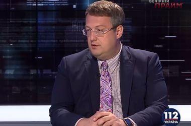 Геращенко объяснил, почему оккупанты закрывают пропускные пункты в Крым