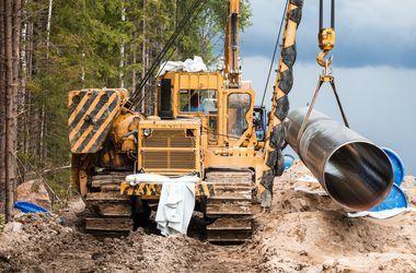 В Крыму хотят строить газопровод в РФ