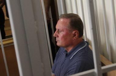 Адвокатам не удалось вытащить Ефремова из СИЗО