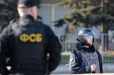 Нелепое заявление ФСБ РФ по Крыму высмеяли в сети