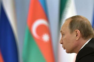 Путин призвал Европу и США повлиять на власть в Украине