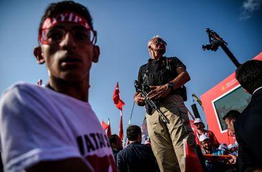 Новый теракт в Турции: не менее 7 человек погибли, десятки ранены