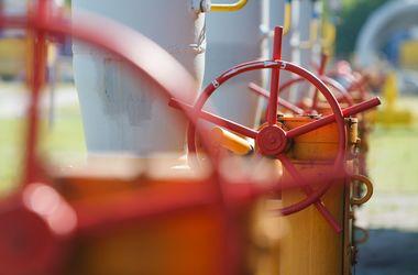 В России занервничали, что Украине зимой не хватит газа