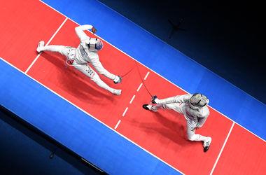 Венгерский саблист Арон Силадьи стал двукратным олимпийским чемпионом