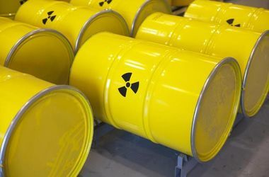 Казахстан готов продавать Украине ядерное топливо