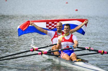 На Олимпиаде-2016 разыграли четыре комплекта наград в академической гребле
