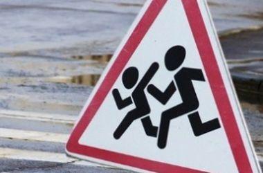 ДТП в Тернопольской области: два мальчика попали в реанимацию