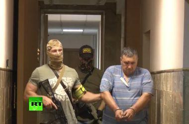 Арестованному в Крыму украинцу Панову инкриминировали приготовление к диверсии – источник