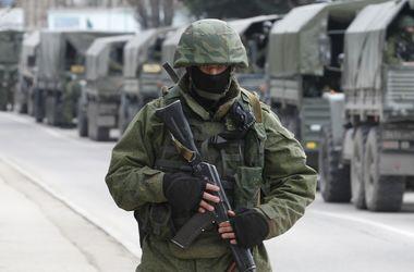 Перестрелку в ночь на 7 августа в Крыму устроили пьяные российские военные, - СМИ