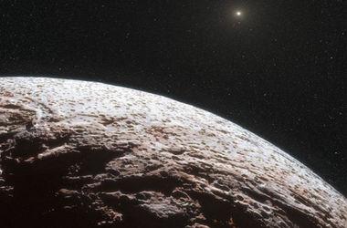 За Нептуном обнаружен неизвестный космический объект