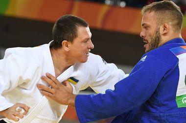 Артем Блошенко проиграл схватку за бронзовую медаль на Олимпиаде-2016
