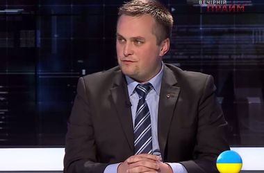 Холодницкий заявил, что Яценюк не фигурирует в деле о проекте