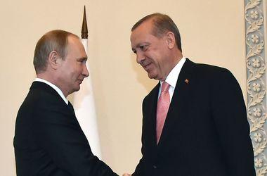 """Эксперт объяснил, как """"дружба"""" России и Турции ударит по экономике Украины"""