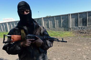 Донбасс сотрясают залпы зенитных орудий