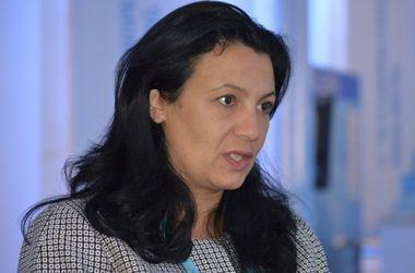 Против РФ пора вводить новые санкции – вице-премьер Климпуш-Цинцадзе