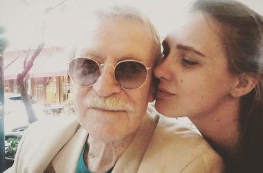 Супруги уже почти год вместе. Фото: instagram.com/natalia_krasko