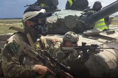К войне с РФ готовятся 100 тыс. поляков – BBC