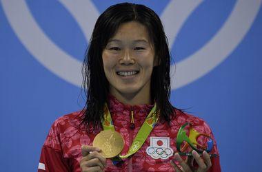 Японка оказалась быстрее всех в плавании на 200 метров брассом на Олимпиаде-2016