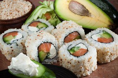 Секреты японской кухни: ТОП-5 признаков, что вы едите неправильно