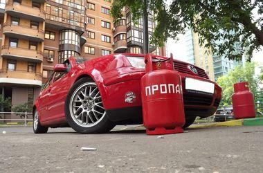 Кличко создал рабочую группу по урегулированию рынка автогаза