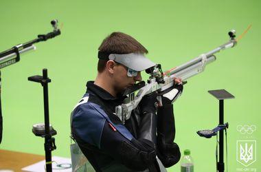 Серебряный призер Олимпиады-2016 Кулиш не сумел пробиться в финал по стрельбе из винтовки