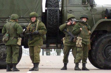 Российские силовики в Крыму готовятся к обострению ситуации – разведка