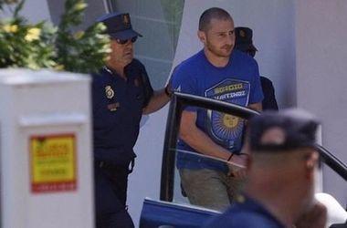 Черновецкий заявляет, что испанский суд отпустил его сына