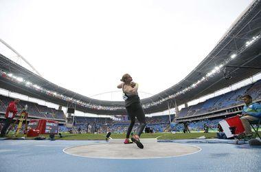 Украинки не пробились в финал Олимпиады-2016 в толкании ядра