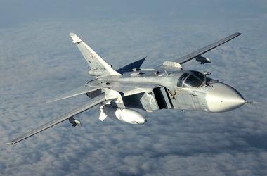 Истребители НАТО опять перехватили российский самолет над Балтикой