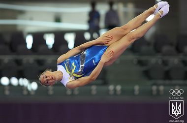 Наталья Москвина заняла последнее место в прыжках на батуте на Олимпиаде-2016