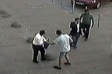 В Киеве обокрали сына главы МВД Арсена Авакова: опубликовано видео