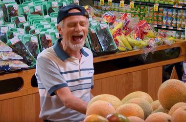 Їжа, що говорить, шокувала покупців (відео)