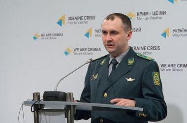 Транспортный поток в Крым снизился втрое - Слободян