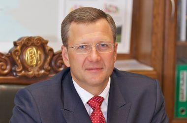 """К """"леснику Януковича"""" приходили с обысками"""