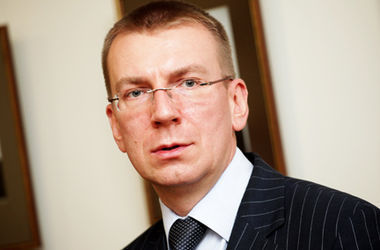 Латвия призвала Россию успокоиться