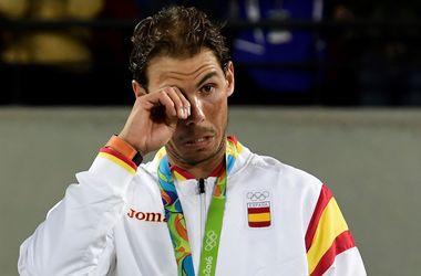 Рафаэль Надаль заявил, что Олимпиада-2016 может стать для него последней