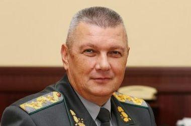 Госпогранслужба и ОБСЕ разработали план по возвращению контроля над границей с Россией