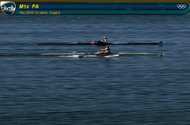 В Рио разыграны последние медали в академической гребле на Олимпиаде-2016