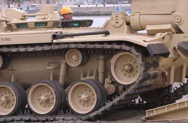 ТОП-5 самых удивительных машин инженерных войск