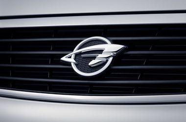 В Украине презентовали новый автомобильный бренд