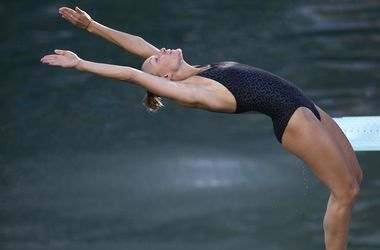 Олимпиада-2016: Федорова пробилась в финал в прыжках в воду