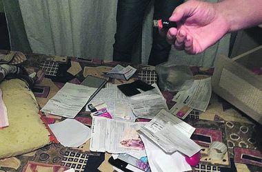 Киевские копы погорели на взятках и пьяной езде