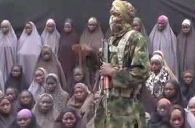 В плену у террористов школьницы погибают и выходят замуж