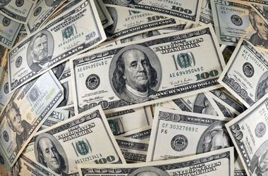 Курс доллара в Украине резко влезтел