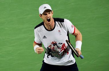 Энди Маррей стал двукратным олимпийским чемпионом в теннисе