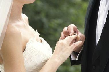 Сколько будет стоить быстрое бракосочетание в Украине