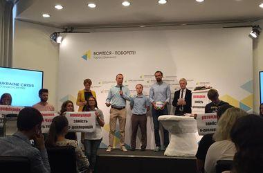 Соболев на четверг созывает антикоррупционный комитет